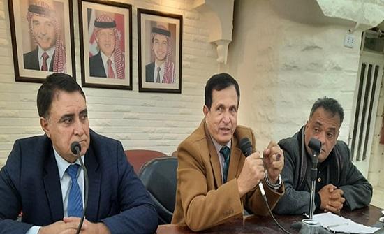 فاعليات رسمية وشعبية تواصل احتفالاتها بيوم الوفاء للمتقاعدين العسكريين