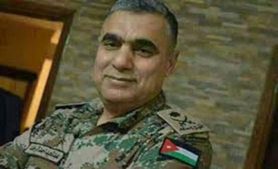 تعيين عبدالمجيد الرحامنة مديرا للجمارك الأردنية خلفا للحمود (قرارات مجلس الوزراء)