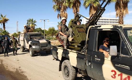 ليبيا والحل.. اجتماع في مصر وتأجيل آخر في المغرب