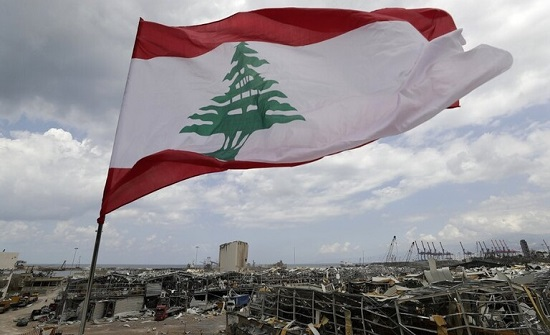 مندوب واشنطن في مرفأ بيروت يحدد ما تريده الولايات المتحدة