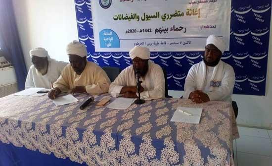 اتحاد الأئمة في السودان يتهم البرهان ويرفض اتفاق فصل الدين عن الدولة