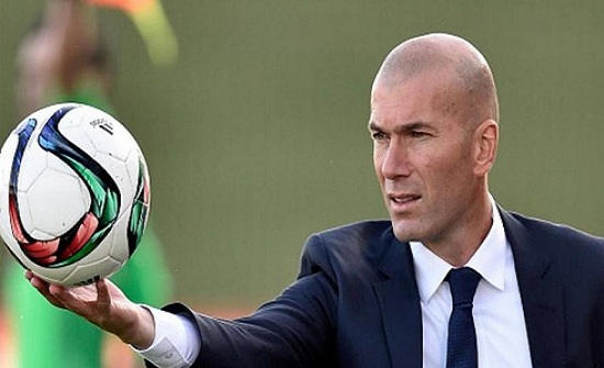 مصائب زيدان لا تأتي فرادى في ريال مدريد