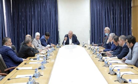 حريات النواب تبحث عدم تصديق الأردن على اتفاقية دولية لحماية الأشخاص من الاختفاء القسري