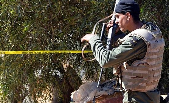تونس.. مقتل شرطي وثلاثة مسلحين في القصرين