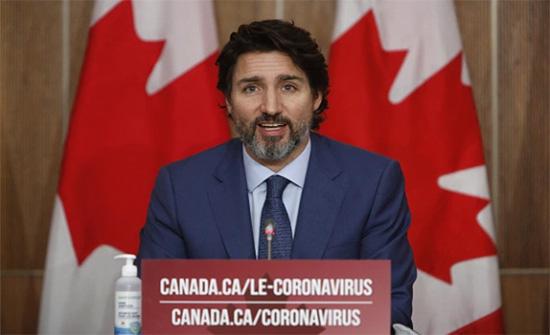 رويترز: كندا ترحّل الآلاف بالرغم من تصاعد جائحة كورونا