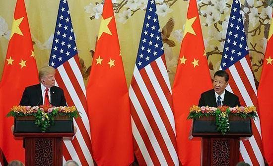 """ترامب ينصح الرئيس الصيني بالاجتماع مع متظاهري """"هونغ كونغ"""""""