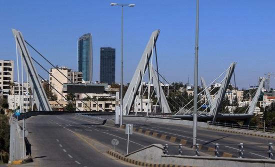 266 شخصا خالفوا الحظر الشامل حتى الساعة 7 مساء في عمّان