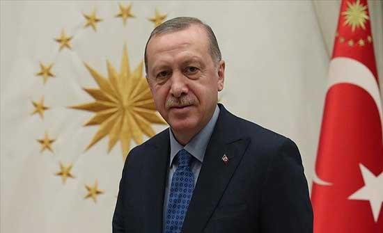 الخارجية الأفغانية: هدف الرئيس أردوغان دعم قواتنا لتحقيق السلام