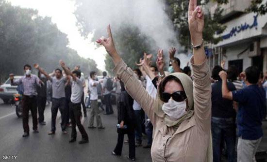المعارضة الإيرانية: قتلى الاحتجاجات ارتفع لـ285 متظاهراً
