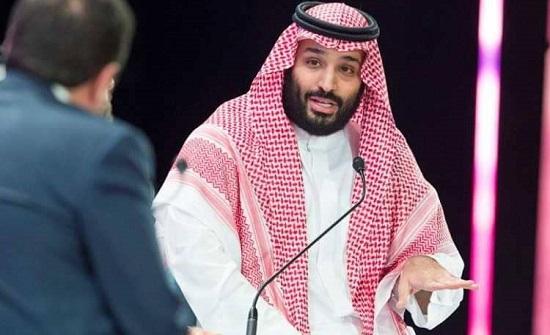 """محمد بن سلمان: هجوم """"أرامكو"""" اختبار للإرادة الدولية"""