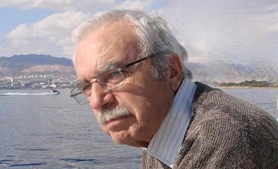 وفاة الأكاديمي والمؤرخ الفلسطيني عصام سخنيني