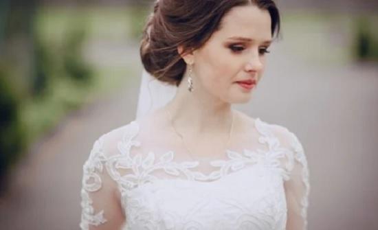 بريطانيا .. لفظ أنفاسه الأخيرة لحظة عقد القران.. عروس تفقد والدها في يوم زفافها.. صور