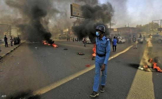 """السودان.. تواصل حملة الاعتقالات في صفوف """"المؤتمر الوطني"""""""