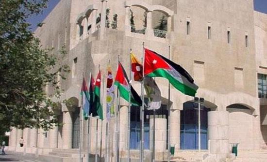 """أمانة عمان تعتذر عن استقبال المراجعين بعد """"تزايد"""" الإصابات بالفيروس في دوائرها"""