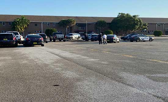 الشرطة الأمريكية: مقتل 4 أشخاص بإطلاق نار في فلوريدا واحتجاز المنفذ
