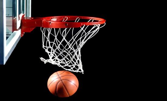 مباراتان بدوري السلة غدا