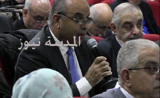 محافظة : سنأخذ بالملاحظات الواردة من الميدان حول المناهج