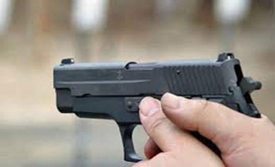 القبض على مطلق النار تجاه مبنى محافظة جرش