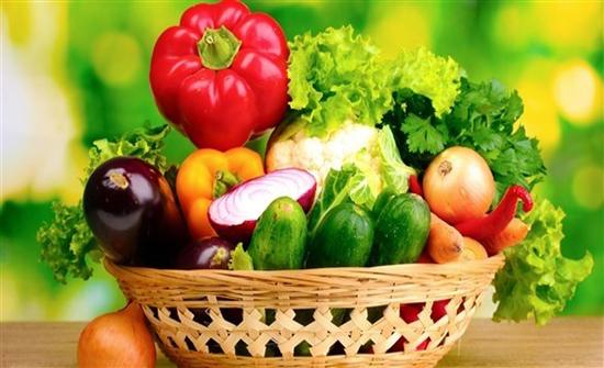 النظام الغذائي للتخلص من الحموضة