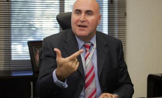 شحادة رئيساً لمجلس إدارة شركة الاستثمارات الحكومية