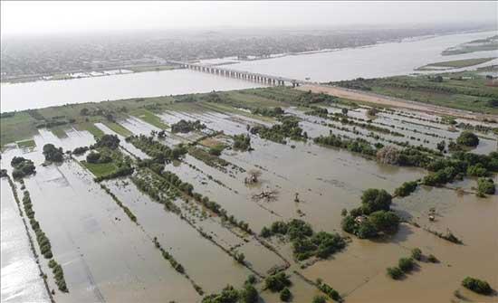 السودان.. وفاتان جديدتان ترفعان ضحايا السيول إلى 31
