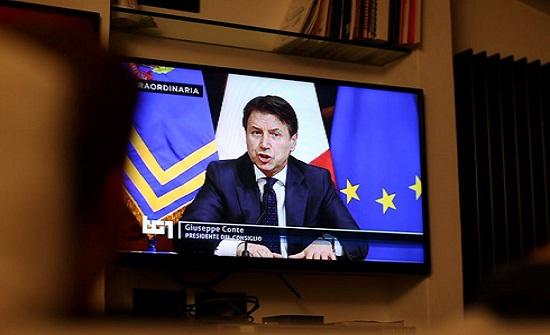هل ستؤثر جائحة كورونا على تماسك الاتحاد الأوروبي؟