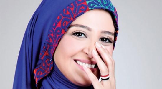 حنان ترك تهدد باللجوء إلى السلطات الأمنية
