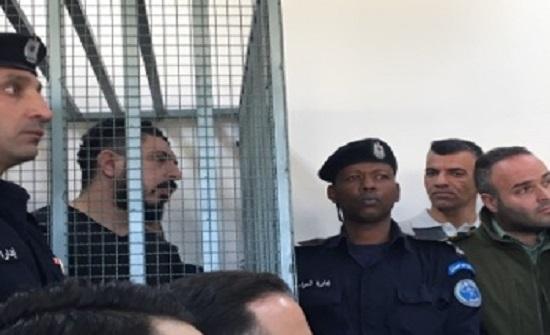 بالصور: تفاصيل أولى جلسات محاكمة المتهمين بقتل إسراء غريب