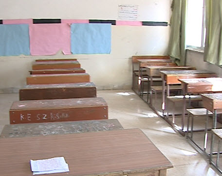 مبادرات تعليمية وأعمال صيانة في مدارس معان