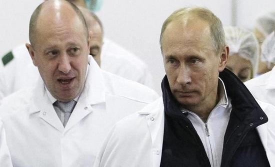 عقوبات أميركية على «طباخ بوتين» لدوره في السودان