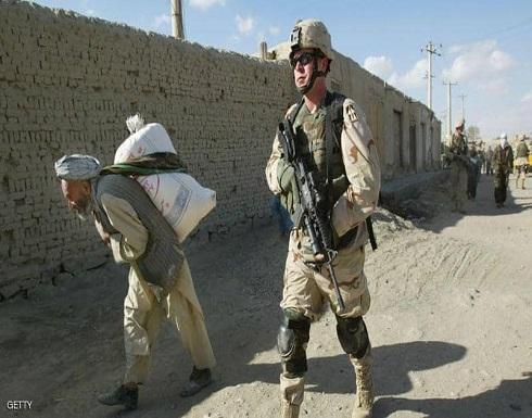 البنتاغون: سحب نصف القوات من أفغانستان قبل نوفمبر