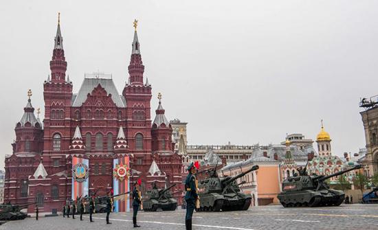 روسيا: إقرار المرحلة الأولى من التعديلات الدستورية