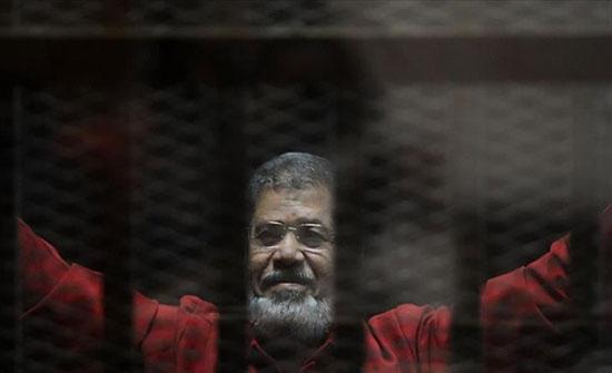 بشهادة قضائية.. مرسي بريء من التخابر والقتل ولا شائبة بذمته المالية