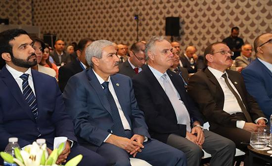 """افتتاح المؤتمر الدولي الثاني """"في الاتجاهات الحديثة لعلوم الحوسبة"""""""