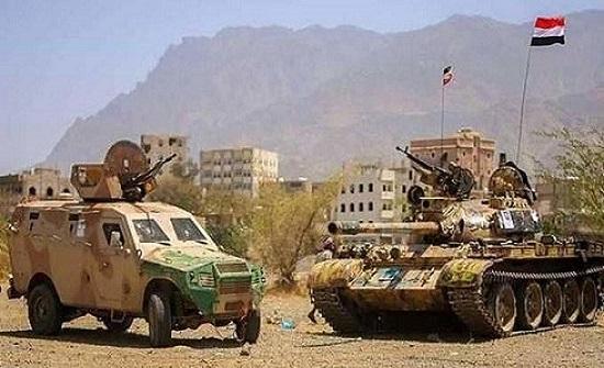 الحديدة.. الجيش اليمني يفشل هجوما حوثياً ويقتل 8