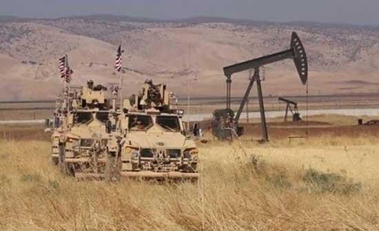 هجوم صاروخي على أكبر قاعدة أميركية في سوريا والبنتاغون ينفي