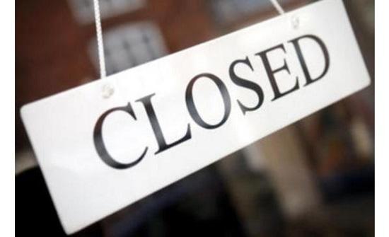 اربد: اغلاق 5 منشآت تجارية لمخالفتها تعليمات الاغلاق