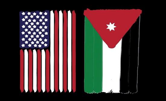 %800 زيادة التجارة بين الأردن والولايات المتحدة منذ 20 عاما