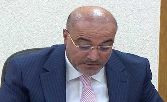 الشبلي: الأردن تعاقد لشراء لقاحات بقمية 100 مليون دينار
