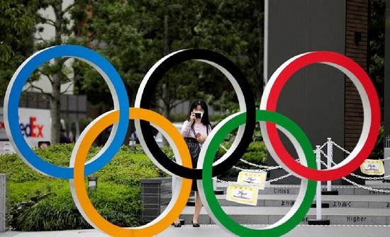80 % من اليابانيين يؤيدون إلغاء أو تأجيل أولمبياد طوكيو