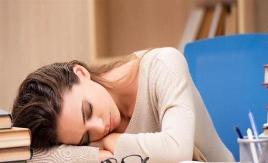 النوم في النهار يعرضكم لخطر الإصابة بالأمراض