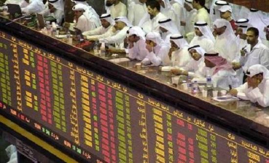بورصات الخليج تهبط على وقع تراجع الأسواق العالمية