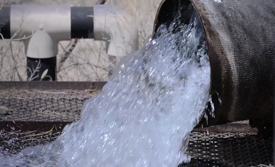 اتفاقية تمويل مبدئية بين المياه وجايكا اليابانية لتأهيل محطة زي