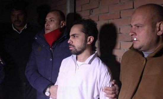 إخلاء سبيل ناشط مصري ينشر فيديوهات ساخرة بعد حبسه احتياطيا