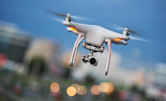 """"""" الأمن العام """" : طائرات مسيرة لمراقبة حركة السير"""