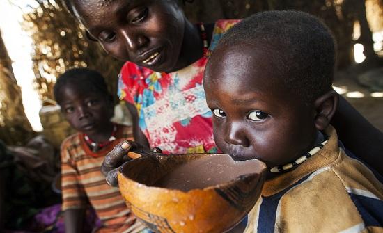 الأغذية العالمي: 8ر9 مليون شخص يعانون من الجوع الحاد في السودان