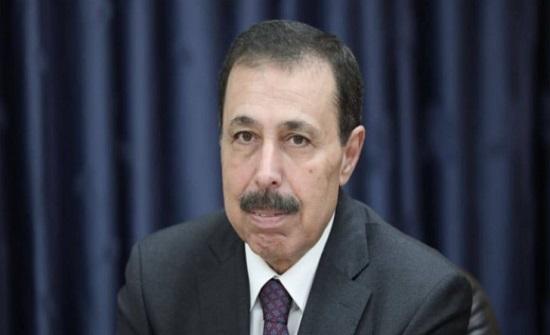 النعيمي: تعليق دوام طلبة المدارس اعتباراً من الأسبوع المقبل وحتى إشعار آخر