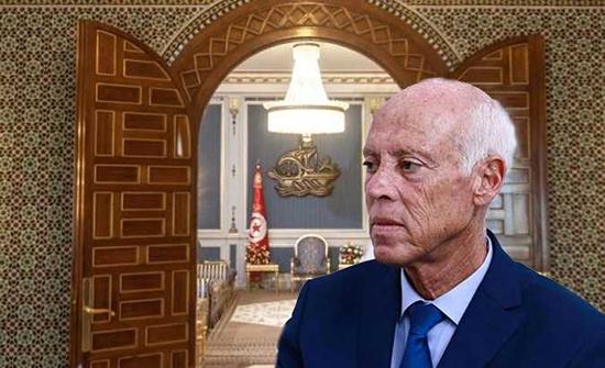 الرئيس التونسي يختار فريق ديوانه الرئاسي