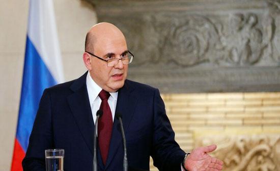ميشوستين: الفرص لتطوير العلاقات مع الاتحاد الأوروبي متوفرة
