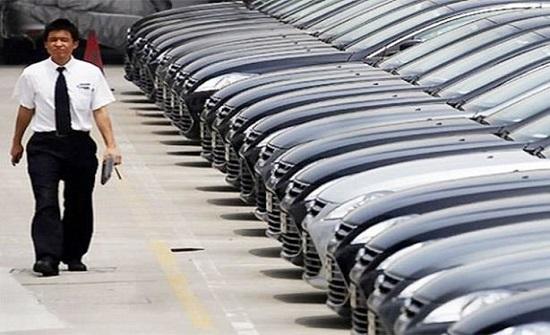 مبيعات السيارات العالمية تسجل أدنى هبوط منذ الأزمة المالية